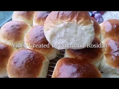 Resep Roti Manis.