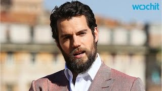 Henry Cavill Got an Erection While Shooting a Sex Scene for The Tudors and Had to Apologize...