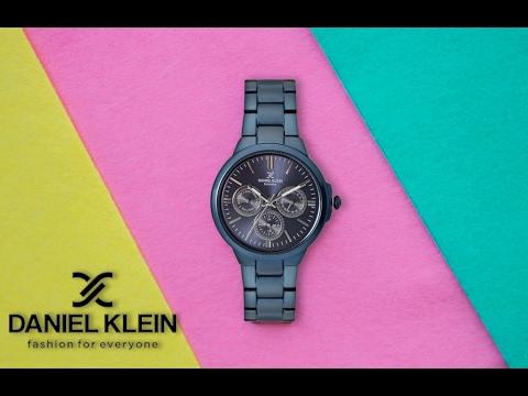 Daniel Klein Exclusive Women Watch