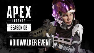 Apex Legends – Voidwalker Event Trailer