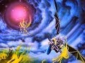 MAGNITUDE 9 - Flight Of Icarus (Iron Maiden Cover)