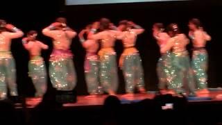 Desi Look dance