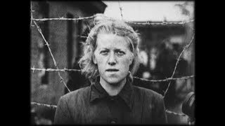 Herta Bothe - The Sadist of Stutthof - Nazi Aufseherin
