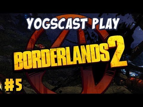 Borderlands 2 - Explosives!