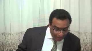 پاسخ شماره ۴ کشیش بهروز خانجانی به دکتر ساسان توسلی در ارتباط به تثلیث  ۲۹ ۱۱ ۲۰۱۳