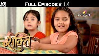 Shakti - 16th June 2016 - शक्ति - Full Episode
