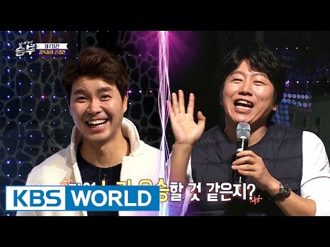 Singing Battle Ep.12