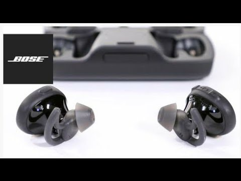 In-depth Review: Bose Soundsport Free Wireless