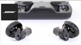 In-depth Review: Bose Soundsport Free Wireless