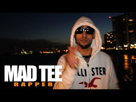 Mad Tee - Fire In The Streets | Hip-hop, Uk Hip-hop, Rap