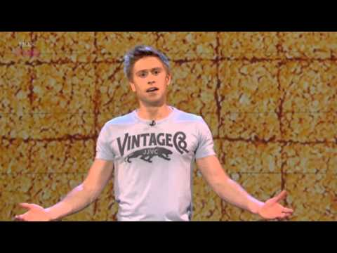 Russell Howard's Good News Series 8 Episode 1