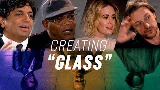 "An Oral History Of ""Glass"": M. Night Shyamalan, Samuel L. Jackson, Sarah Paulson, And James McAvoy"