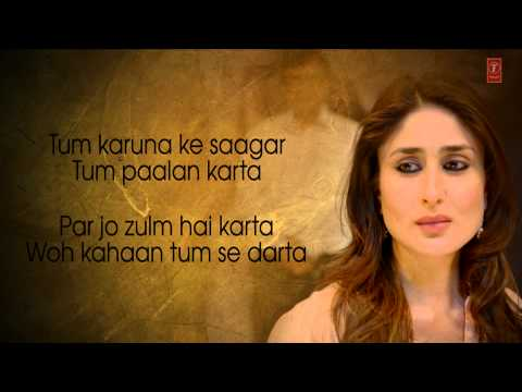 Satyagraha Raghupati Raghav Song with Lyrics | Amitabh Bachchan...