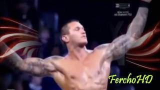 WWE Randy Orton Custom Titantron *w/ Broken Dreams Theme (HD)