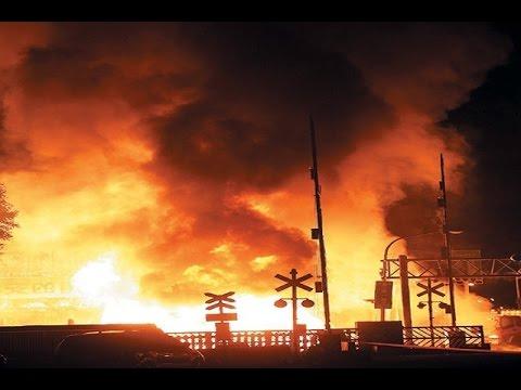 TAIWAN GAS EXPLOSION 台灣高雄氣爆