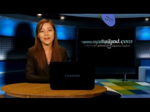 Myanmar Labour Maharchai Human Trafficking in Thailand+Indonesia