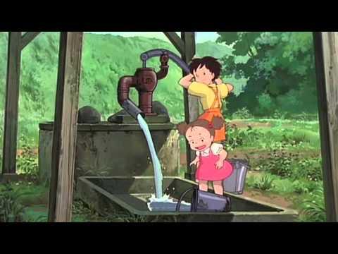 Amazoncom My Neighbor Totoro Mark Henley Hayao