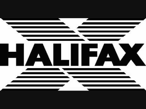 Halifax - Under Fire