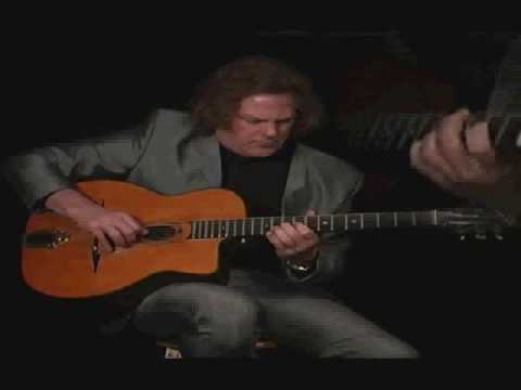 John Jorgenson Guitar Instruction, essons, DVDs