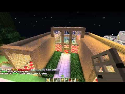 Minecraft 1.7.6 Cracked Server 24/7 (NoLag) (NoHamatchi) (alohacraft.net) (Updat