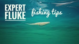 3 Must-Know Fluke Rigging and Fishing Tips