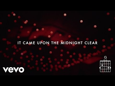 Chris Tomlin - Midnight Clear Love Song