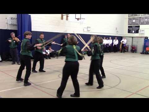 Brooklyn Friends School   Leap of Faith   California Dreaming - 03/13/2014