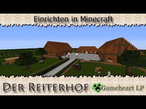 Minecraft reiterhof einrichten in minecraft how to save money and do it yourself - Minecraft haus einrichten ...