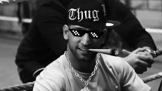 THUG LIFE EN LA VIDA REAL | THE KING OF THUG LIFE!!