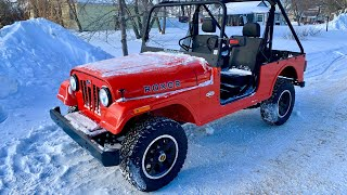 WATCH this FIRST before you buy that NEW Battery for your MAHINDRA ROXOR