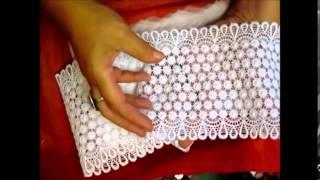 WOW WOW WOW, Tressors de Lux Laces & Bling etc - jennings644