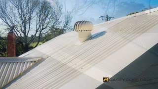 Quality Terracotta Roof Restorations Services in Melbourne