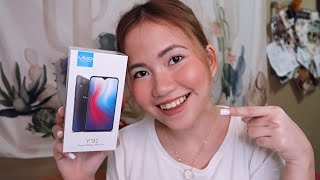 VIVO Y91 UNBOXING & QUICK REVIEW