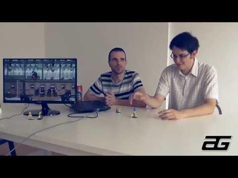 AG Videocast 3. epizód - Háború és Valiant Hearts