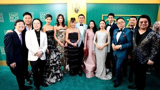 """Crazy Rich Asians"" director on watershed moment, personal impact"