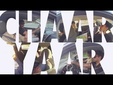 Chaar Yaar | ਚਾਰ ਯਾਰ | A Road Trip To Squamish video