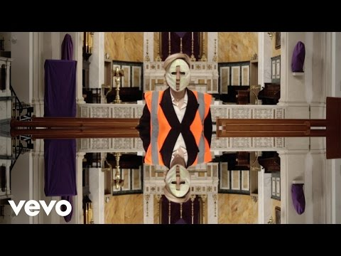 Roisin Murphy Ten Miles High pop music videos 2016