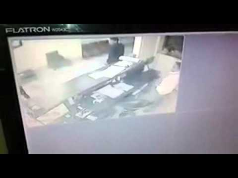CCTV Footage from Dimapur Hotel thumbnail