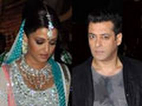 Aishwarya & Salman's  ENCOUNTER !