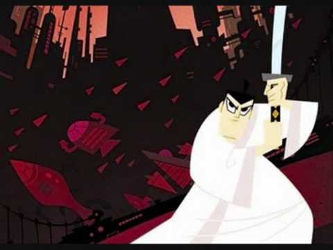 samurai jack theme song