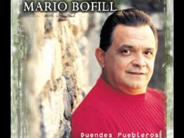 Oh Che Gente Cuera - Mario Bofill