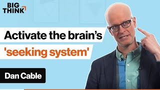 Video: Activate your brains 'seeking system' - Big Think