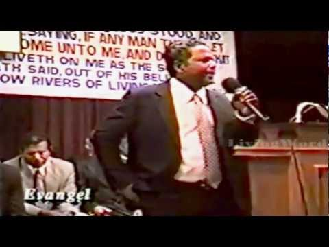 Malayalam Christian Message !! bind the strong man!! By Rev.Dr. M A Varughese