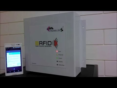 RFID Attendance | Student Tracking |  Free Installation RFID System | Bengal Online Solution