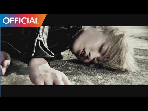 블락비 (Block B) - 빛이 되어줘 (Be The Light) MV