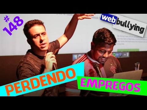 WEBBULLYING (FACEBULLYING) #148 - PERDENDO EMPREGOS (Maceio, AL) Vídeos de zueiras e brincadeiras: zuera, video clips, brincadeiras, pegadinhas, lançamentos, vídeos, sustos