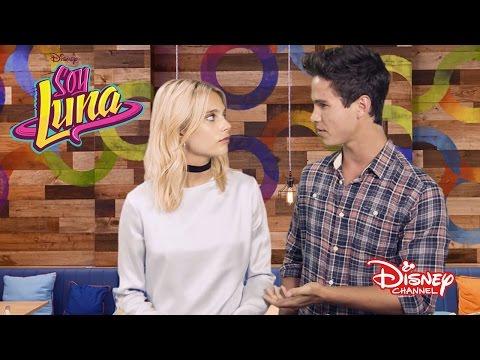 Valentina y Michael vs Carolina y Agustín | ¿Quién lo Dijo? | Soy Luna
