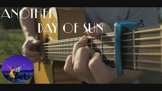Another Day of Sun - La La Land - Fingerstyle Guitar Cover
