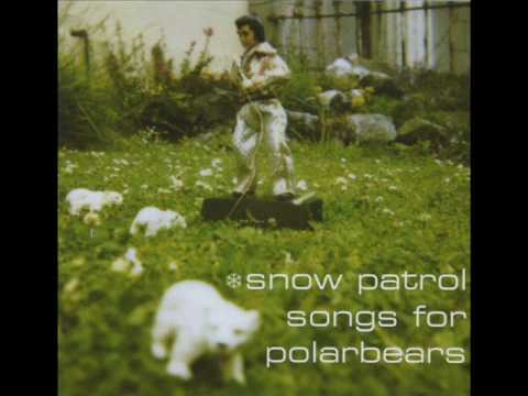 Snow Patrol - Days Without Paracetamol