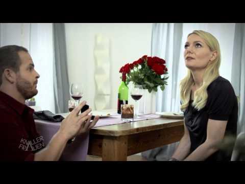 Schnitzel vs Antrag - Knallerfrauen mit Martina Hill